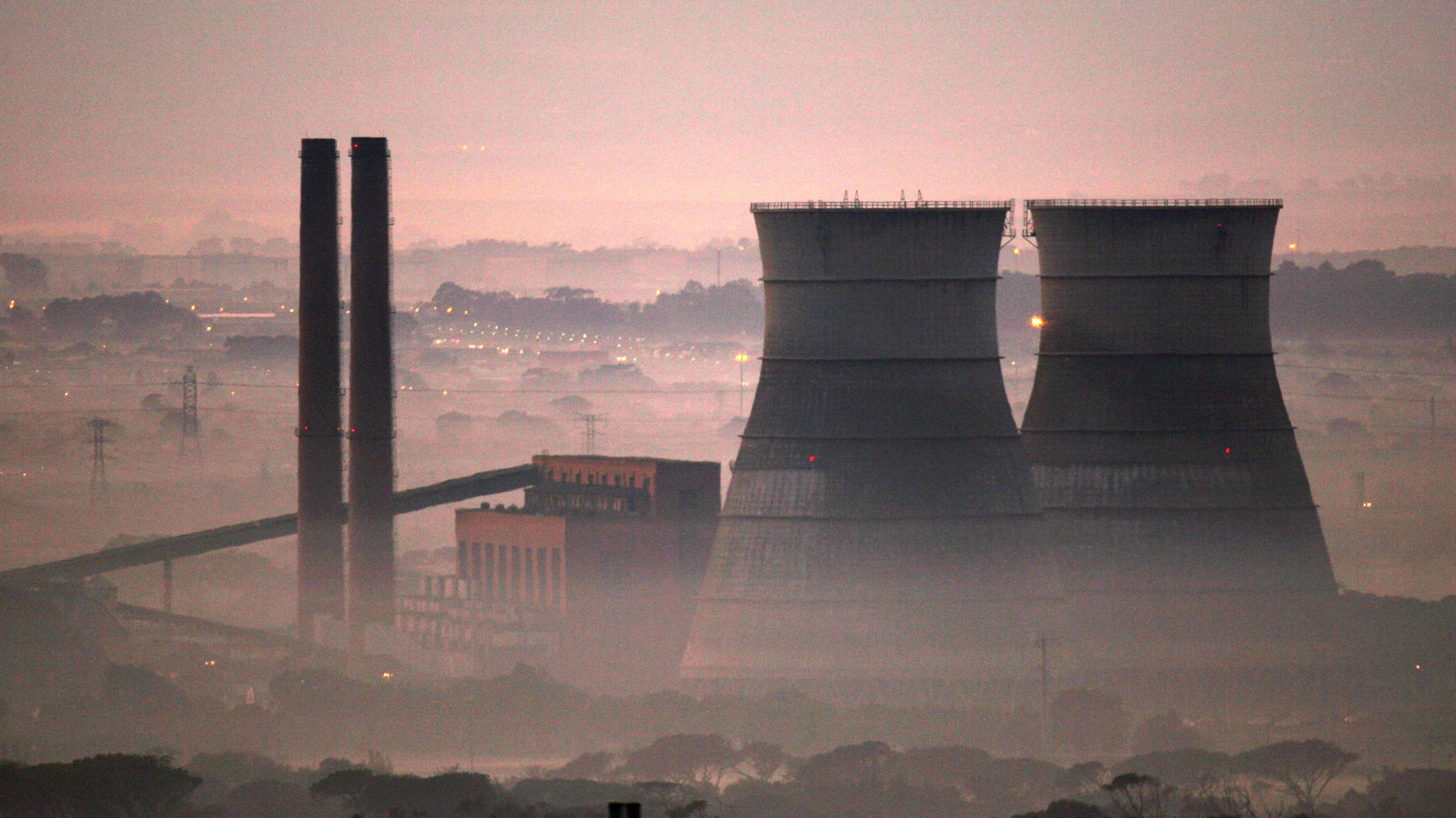 Pariser Klimaabkommen wird Wirklichkeit