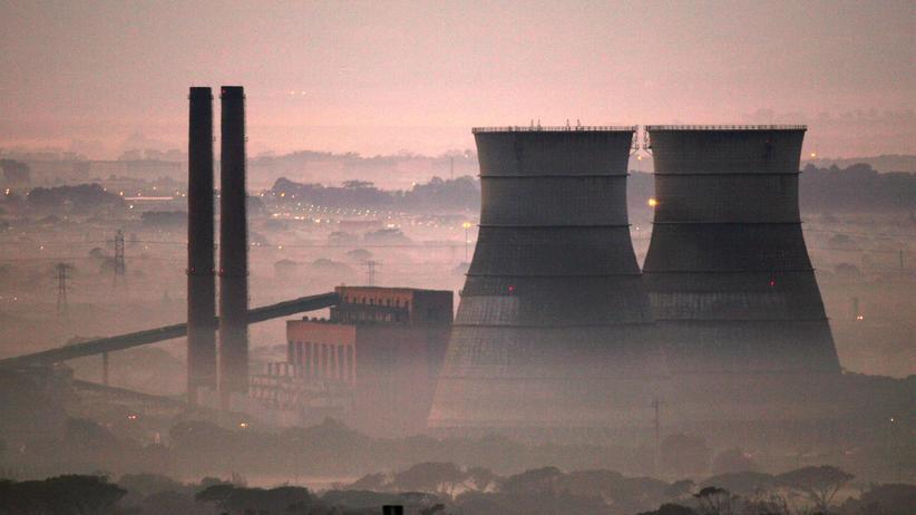 Klimaabkommen Paris