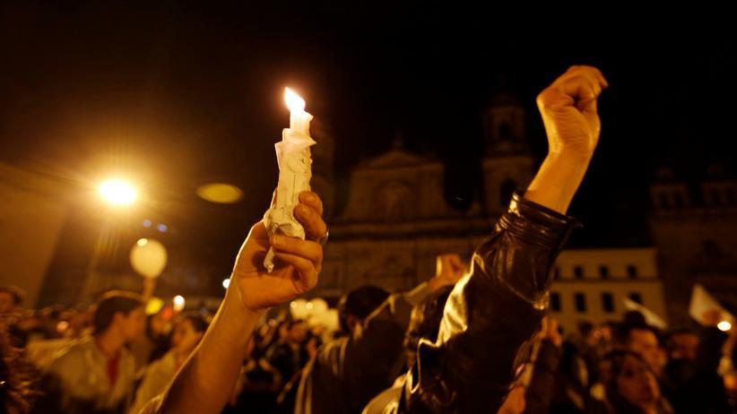 Kolumbien: Regierung und Farc nehmen Friedensverhandlungen wieder auf