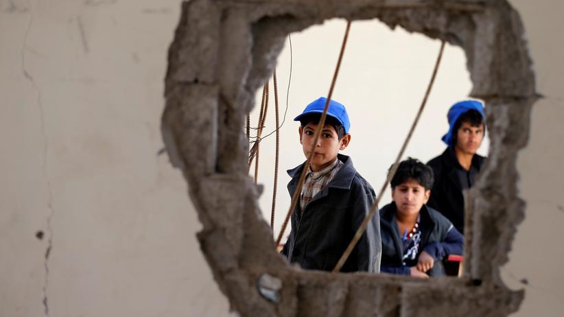 Jemen: Saudi-Arabien zerbombt im Jemen jede Hoffnung