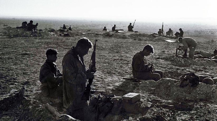 Suezkrise: Eine alte Krise als abschreckendes Beispiel