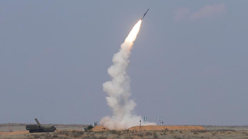 Syrien: Russland rüstet auf