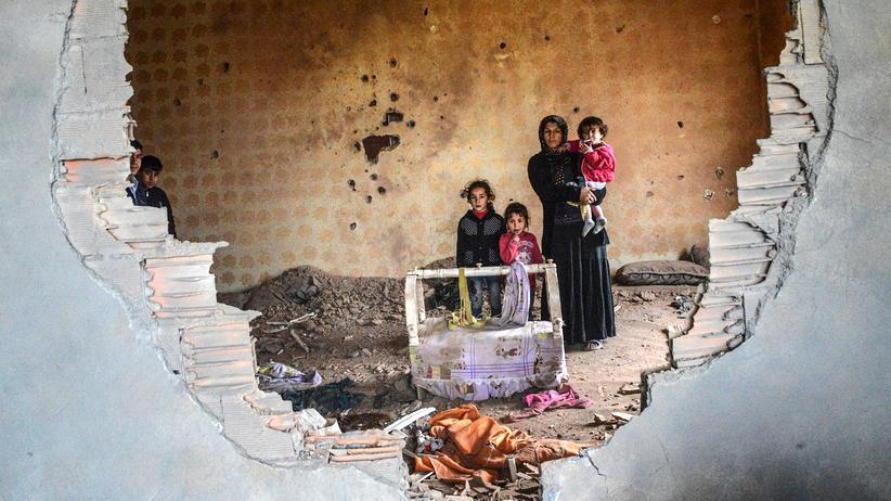 Türkei: Hauptsache, die Kurden werden nicht zu mächtig
