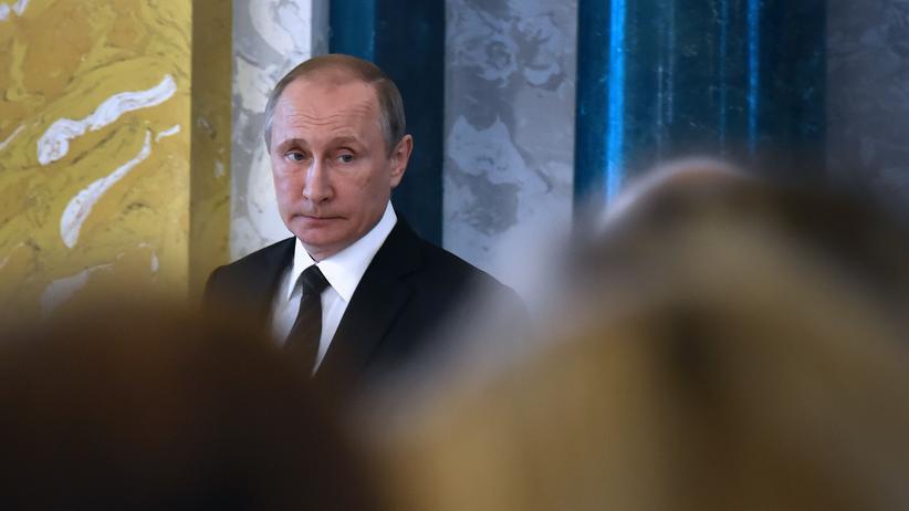 US-Wahlkampf: Wen will Russland im Weißen Haus?
