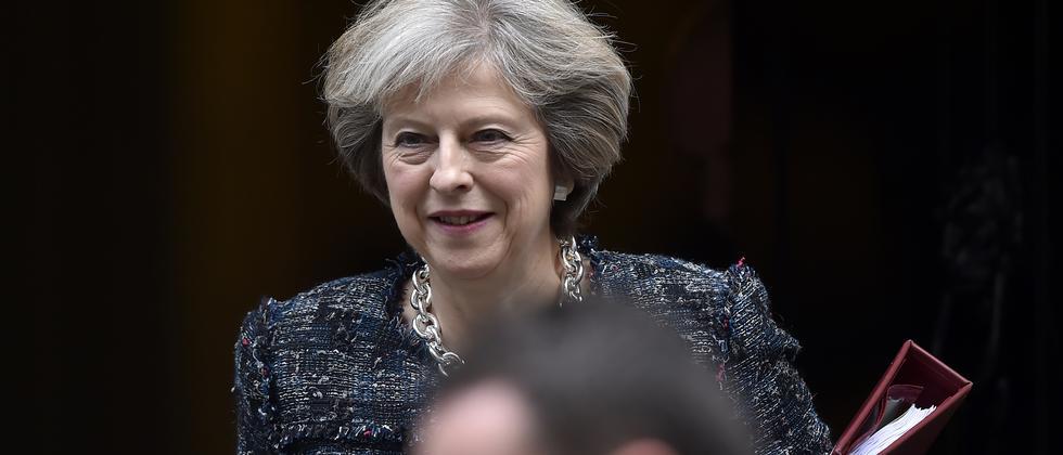 brexit, theresa, may
