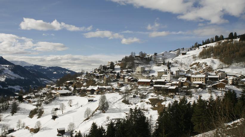 Benjamin Barber: Das Dorf als Vorbild