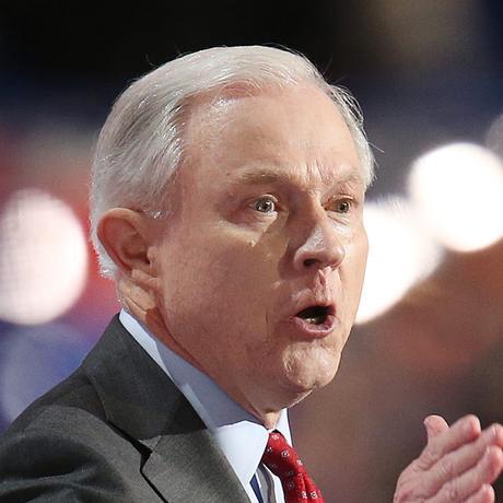 donald-trump-regierung-kabinett-Jeff-Sessions