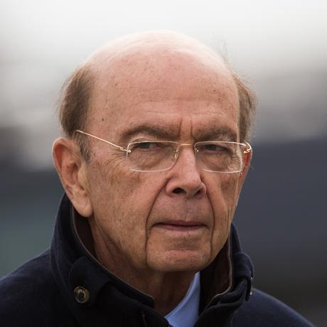 donald-trump-regierung-kabinett-Wilbur-Ross