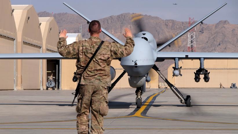 Afghanistan: Pentagon bestätigt Tod von Talibanführer