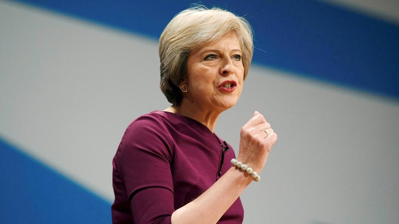 EU-Austritt: Theresa May fehlen Tausende Beamte für den Brexit