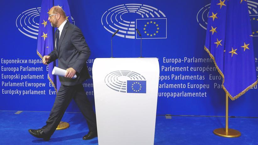 EU-Parlamentspräsident Nachfolge Kandidaten