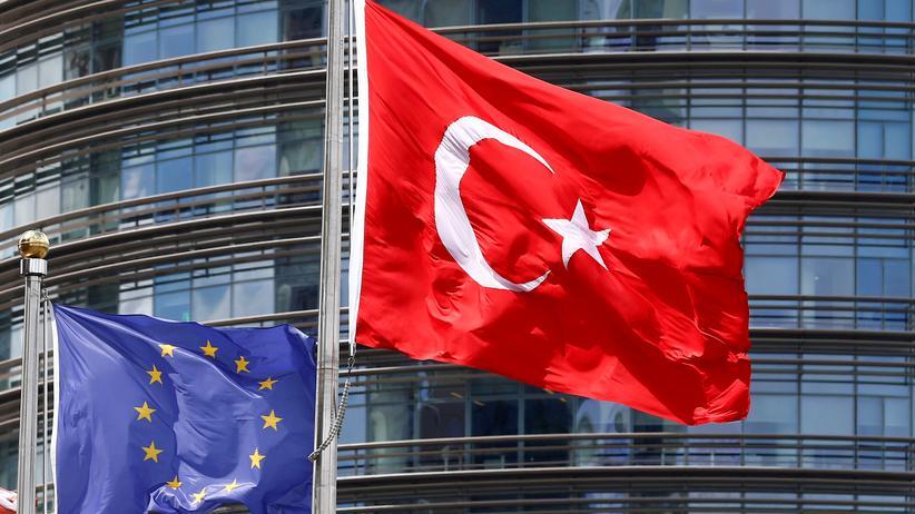 Der Ton zwischen Brüssel und Ankara wird rauer.