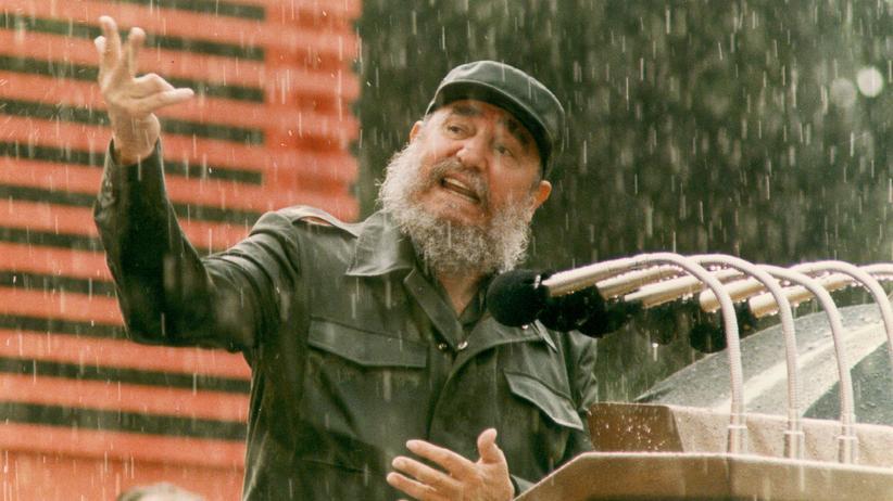Kuba: Fidel Castro ist tot