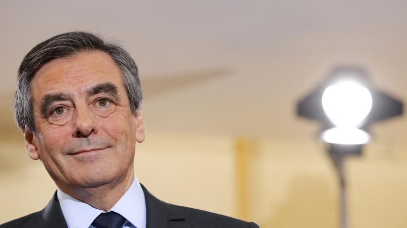 Frankreich: Reformer wird Kandidat der Konservativen