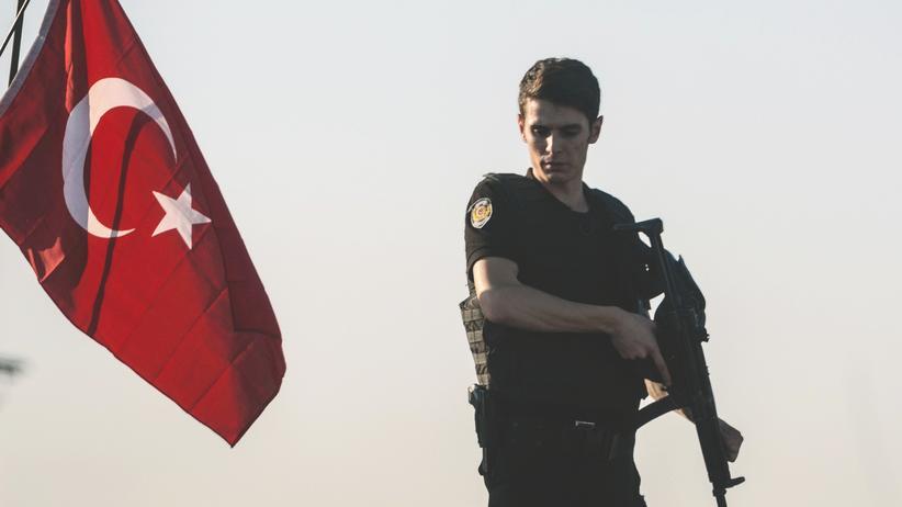Hatice Kamer Festnahme Türkei Journalistin