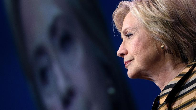 US-Wahl: Hillary Clinton im Wahlkampf