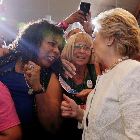 #AmericanShortStories: Eine Frau als Präsidentin? Niemals!