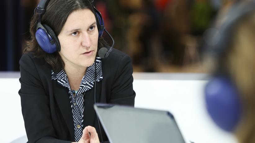 EU-Parlament: Kati Piri wird nicht von der türkischen Regierung empfangen.