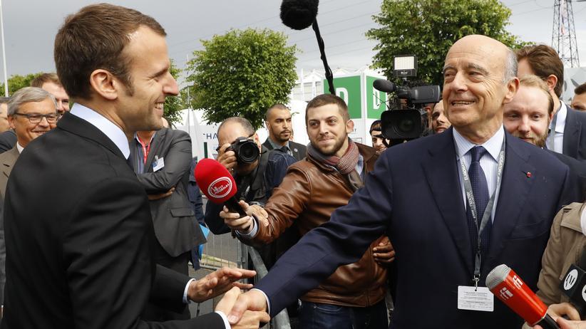 Frankreich: Die Optimisten kommen