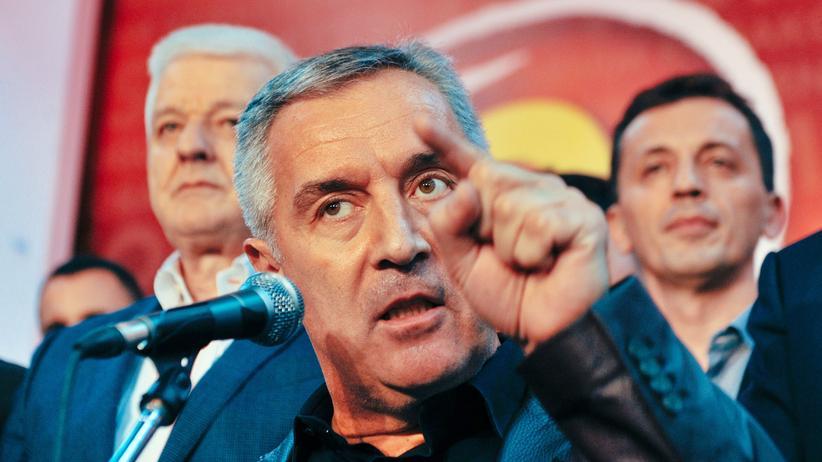 Montenegro: Wer hat Đukanović zum Wahlsieg verholfen?