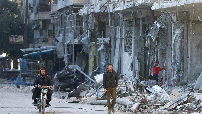 Aleppo+