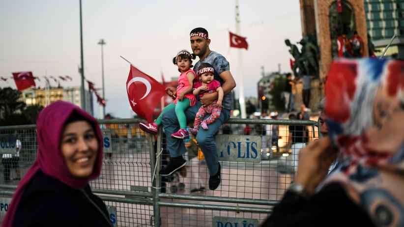 Türkei: Ein besseres Land wäre möglich gewesen
