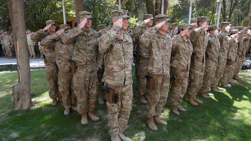 soldaten online kennenlernen Marl
