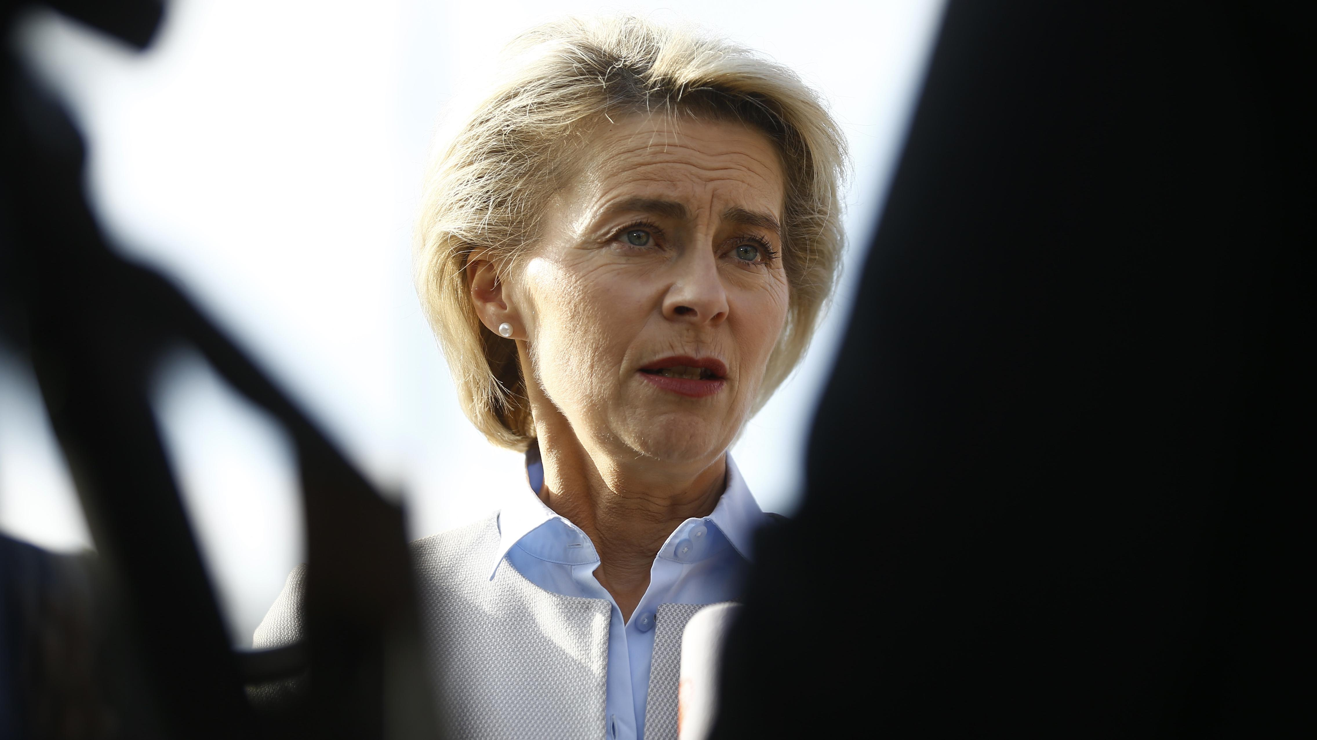 Merkels Nöte, Gabriels Freude