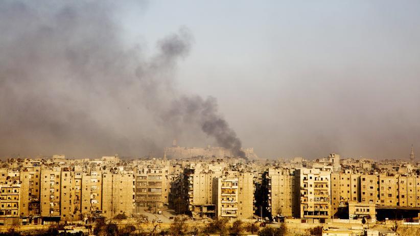 Syrien: Vereinte Nationen besorgt über Gräueltaten in Aleppo