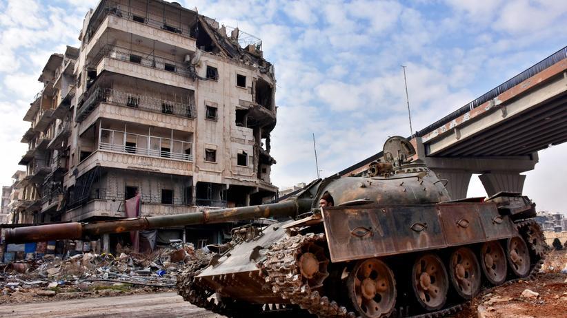 OSZE-Gipfel: Steinmeier verlangt sofortige Waffenruhe von Russland