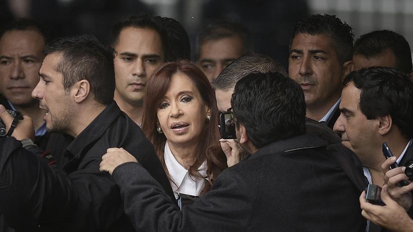 Fernandez de Kirchner