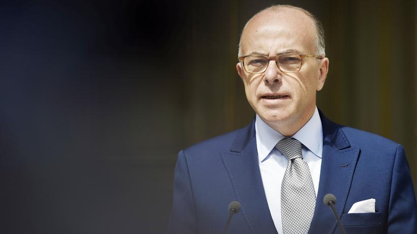 Frankreich: Cazeneuve wird neuer Premierminister