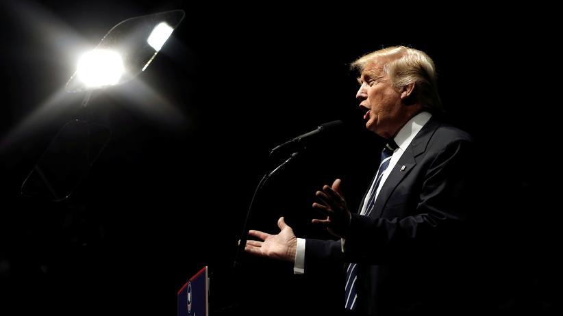 Taiwan: Donald Trump will die Taiwan-Politik der USA neu ausrichten.