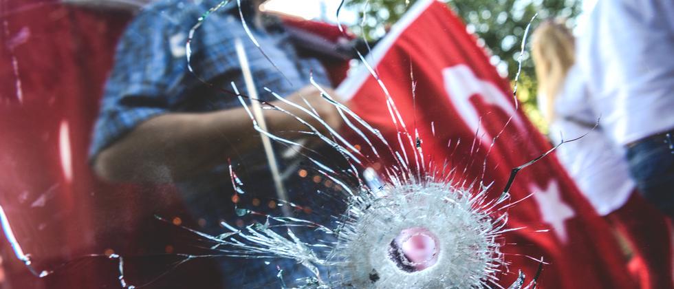Folter Putschversuch Türkei