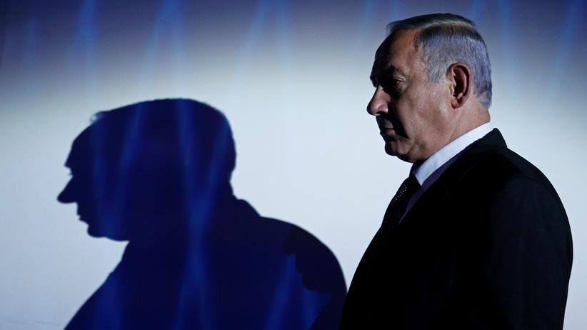 Israel: Generalstaatsanwalt soll gegen Netanjahu ermitteln