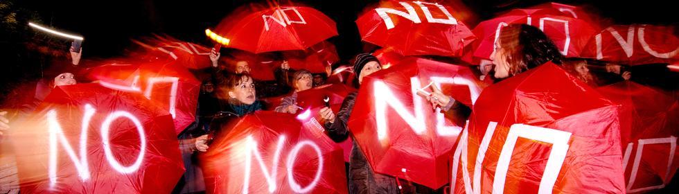 Italien, Referendum