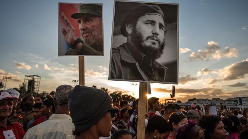 Kuba: Abschied von Fidel