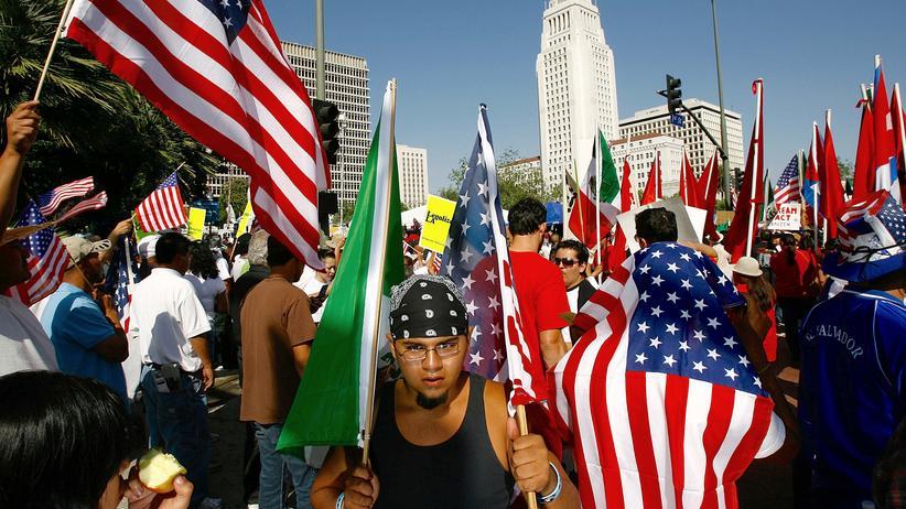 Latinos in den USA: Das Versprechen