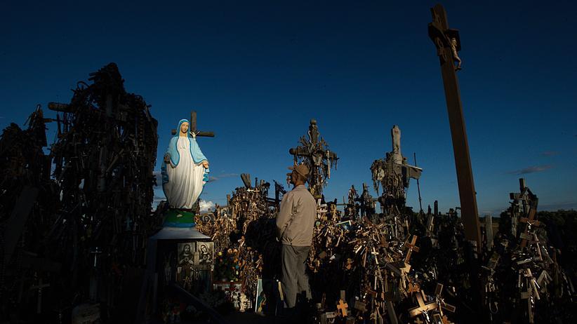 Litauen: Das albtraumhafte sowjetische Erbe abschütteln