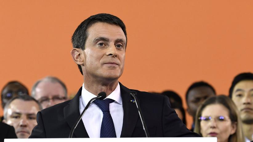Manuel Valls: Der Marktliberale unter den Sozialisten