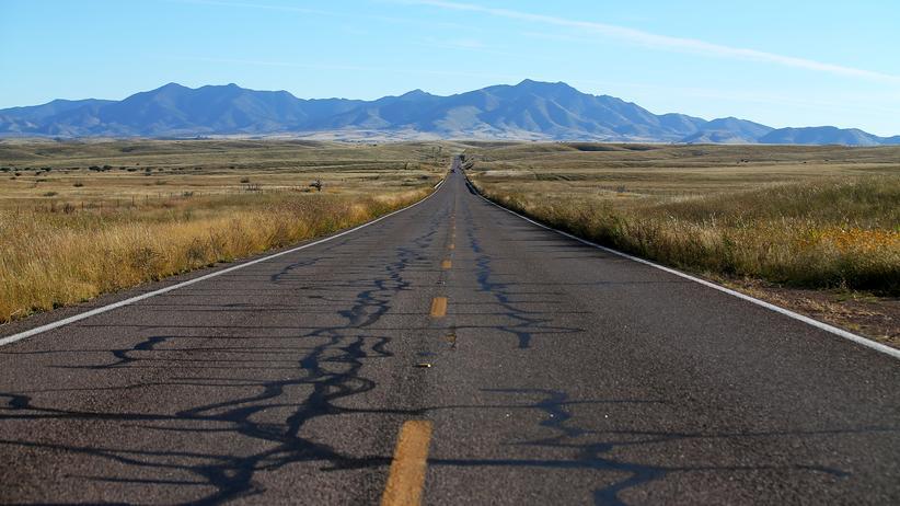 Marion Dönhoff Preis: Der Highway 82 in Arizona