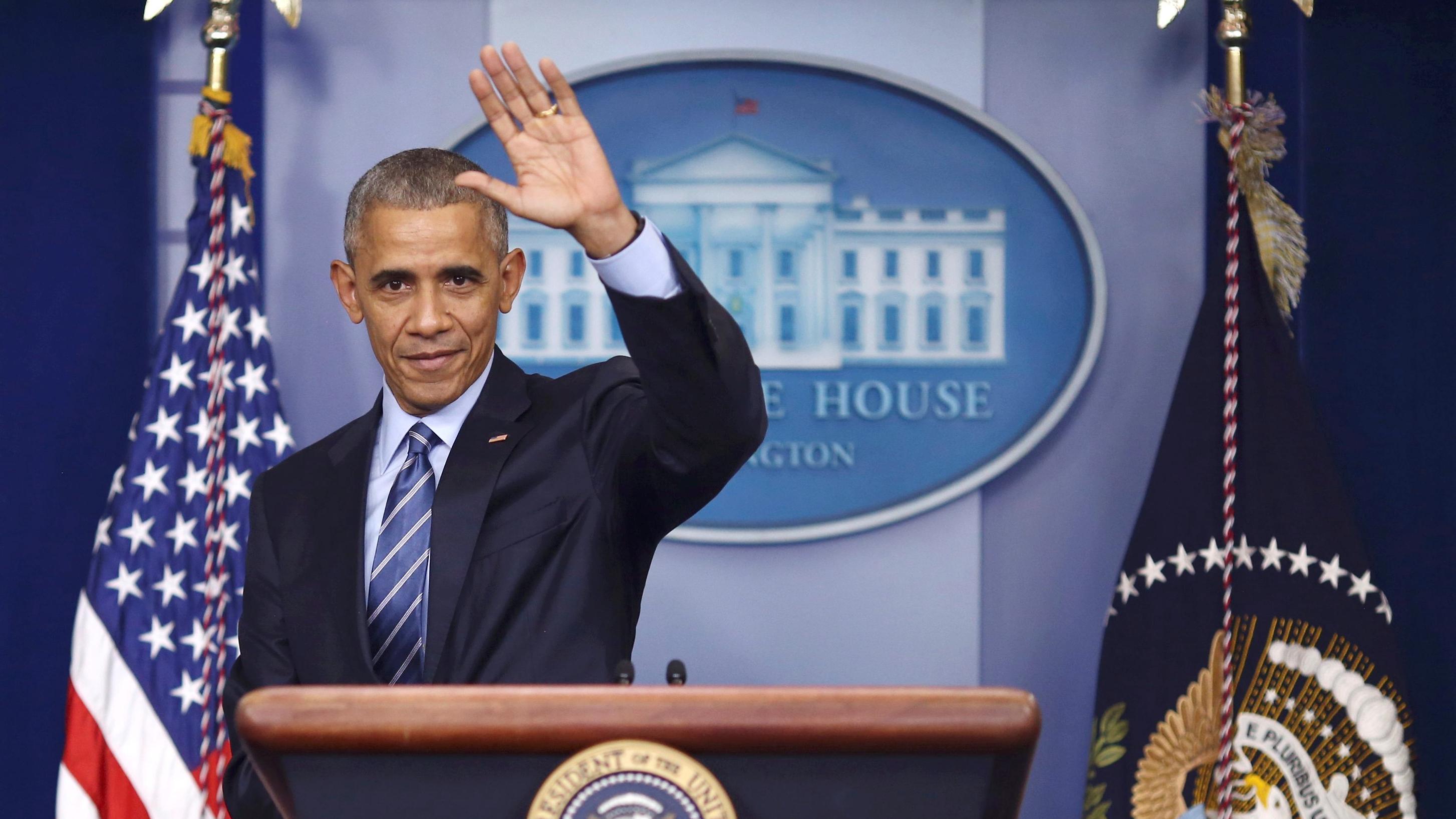 Obama erklärt Stammesgebiete zu Nationaldenkmälern