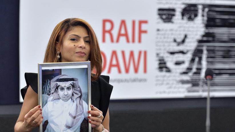 Raif Badawi: Warten auf die nächsten Hiebe