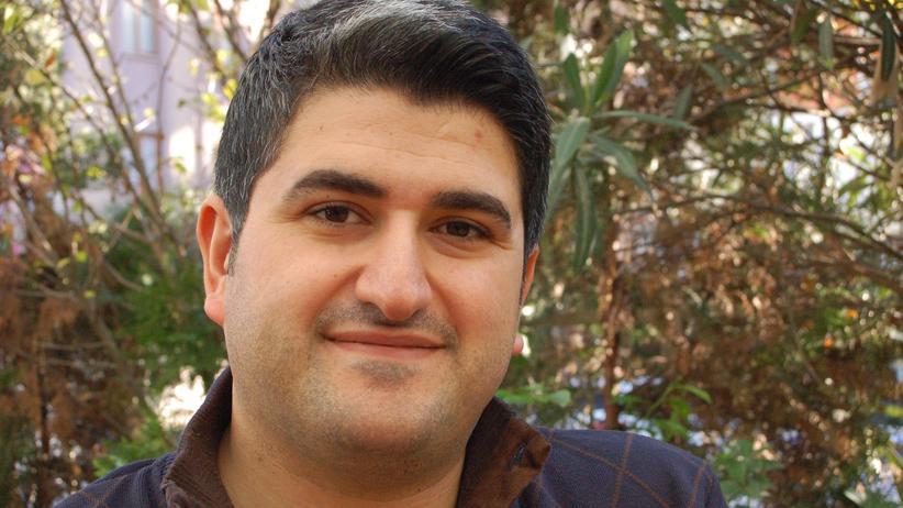 Türkei: Onursal Adigüzel, Abgeordneter der größten türkischen Oppositionspartei CHP