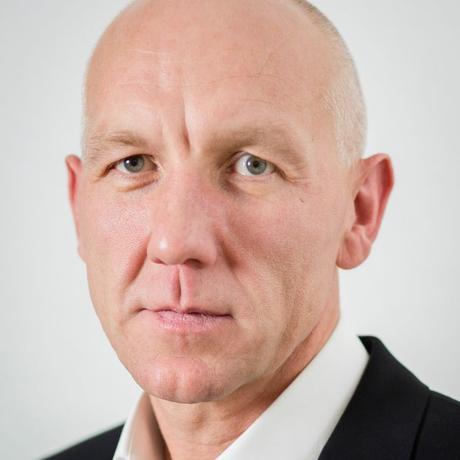 Ulrich Krökel