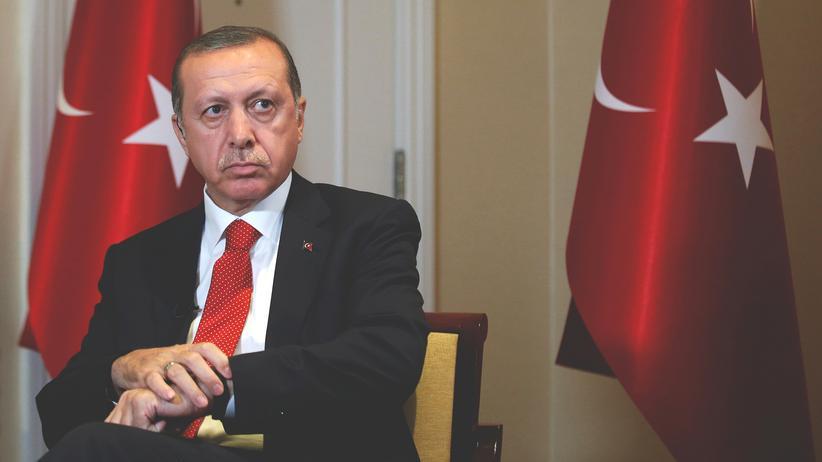 Verfassungsreform Erdogan