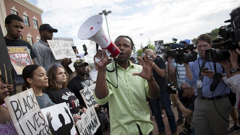 Walter Scott: Kein Urteil gegen Polizisten wegen tödlicher Schüsse