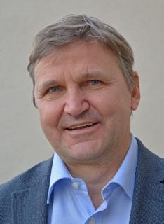 Islamwissenschaftler und UN-Experten Wilfried Buchta