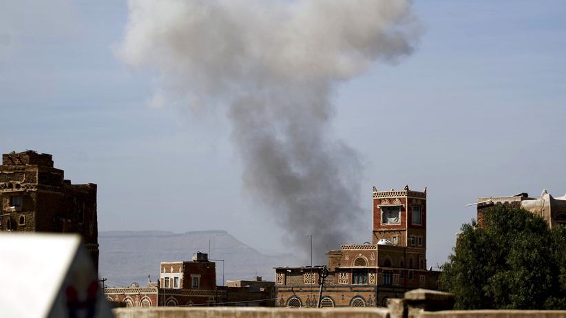 Al-Kaida Jemen