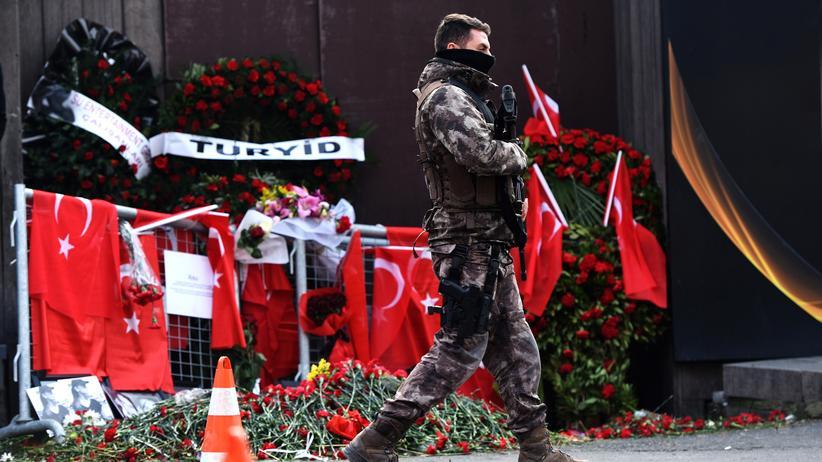 Anschlag in Istanbul: Ermittler vermuten Uiguren hinter Attentat